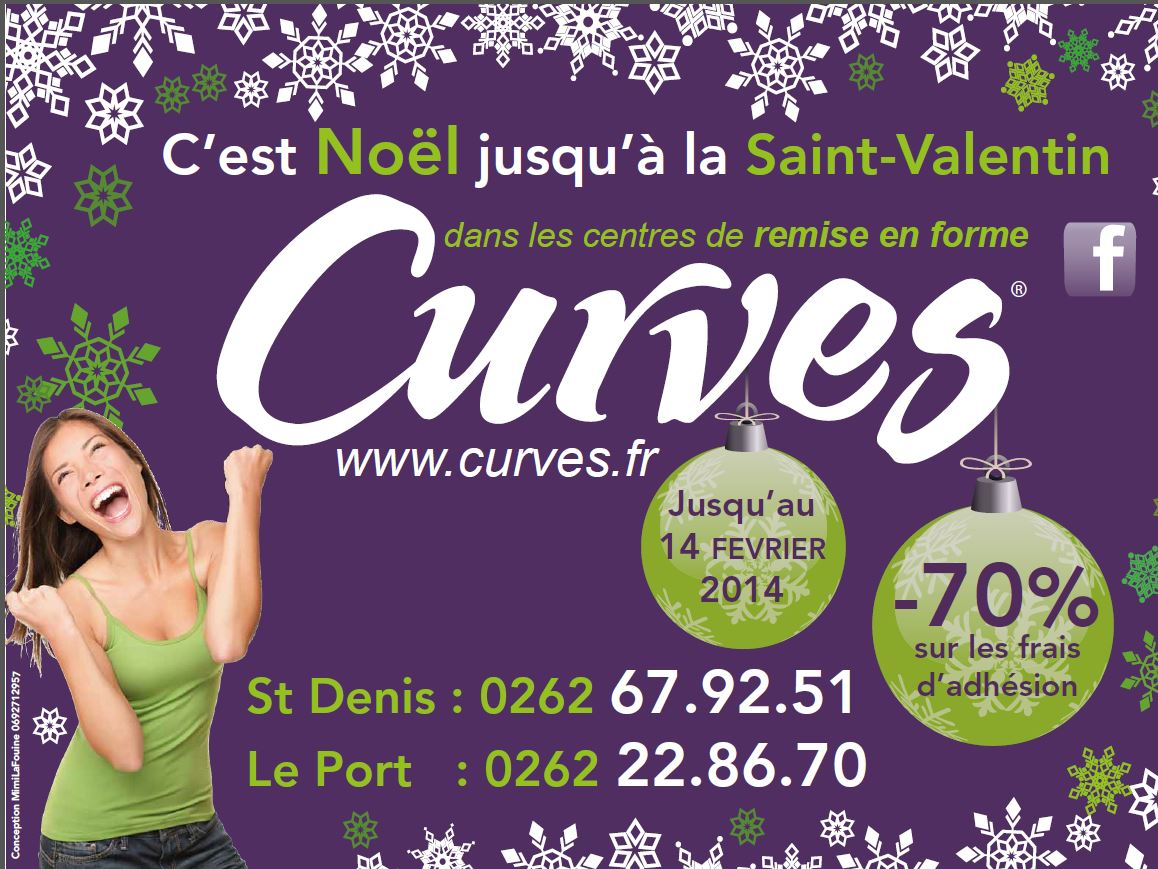 Centres Curves| Campagne 4x3m 2013