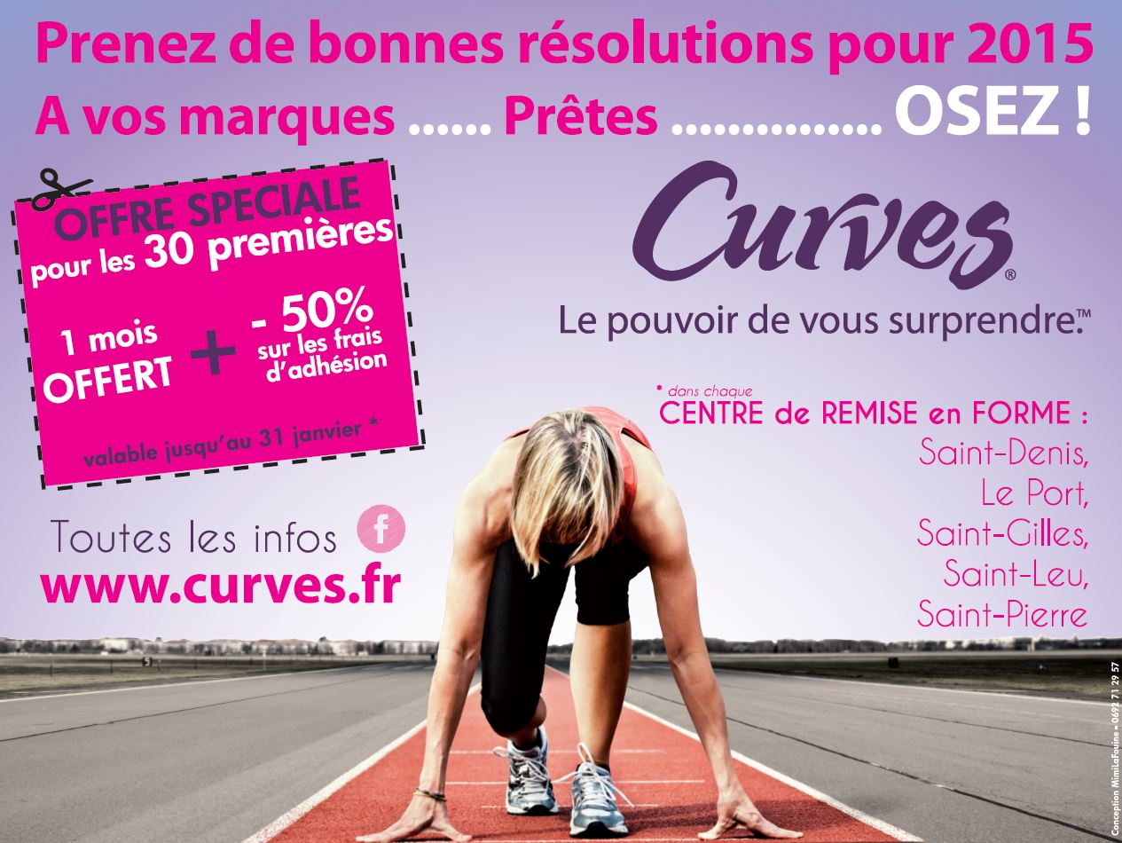 Centres Curves| Campagne 4x3m 2014