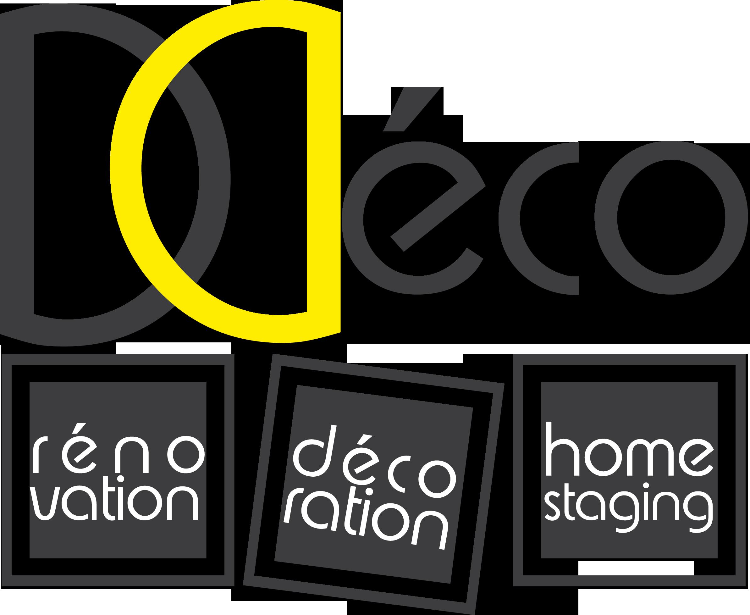 D.Déco| Relooking | Logo vectoriel