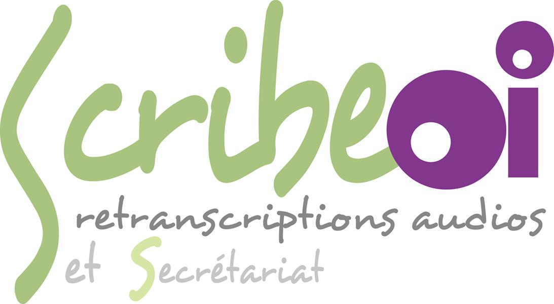 Scribe OI | Relooking | Logo vectoriel