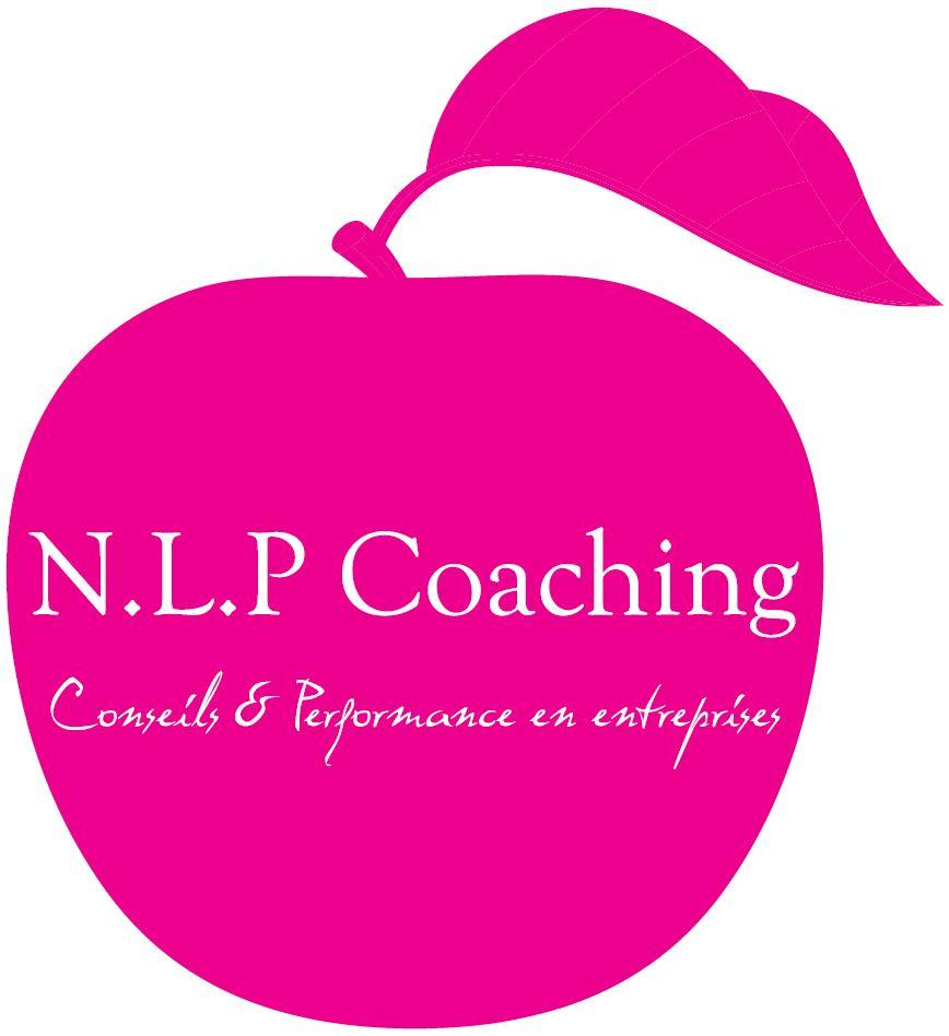NLP Coaching| Création | Logo vectoriel