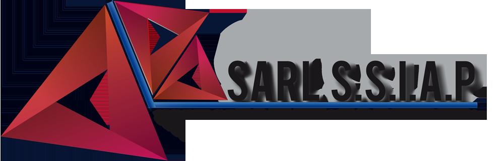 Sarl S.S.I.A.P. | Création | Logo vectoriel