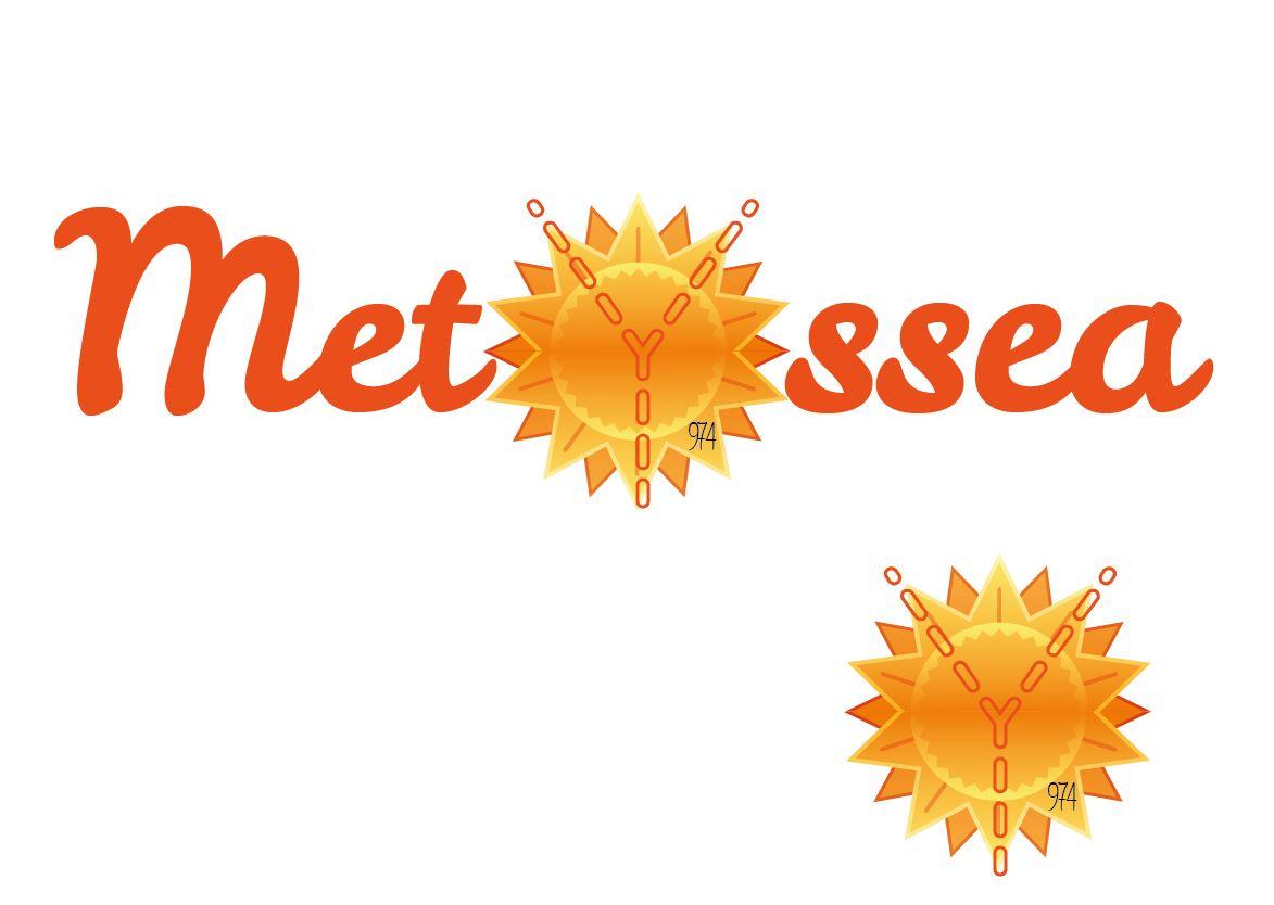 Metyssea | Création | Logo Vectoriel
