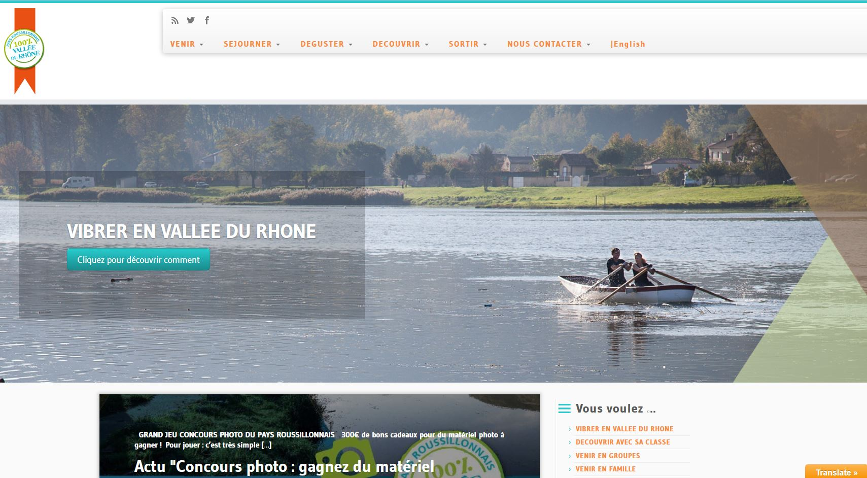 OT Pays Roussillonnais| Relooking & Ergonomie 2.0 | Sous-traitance