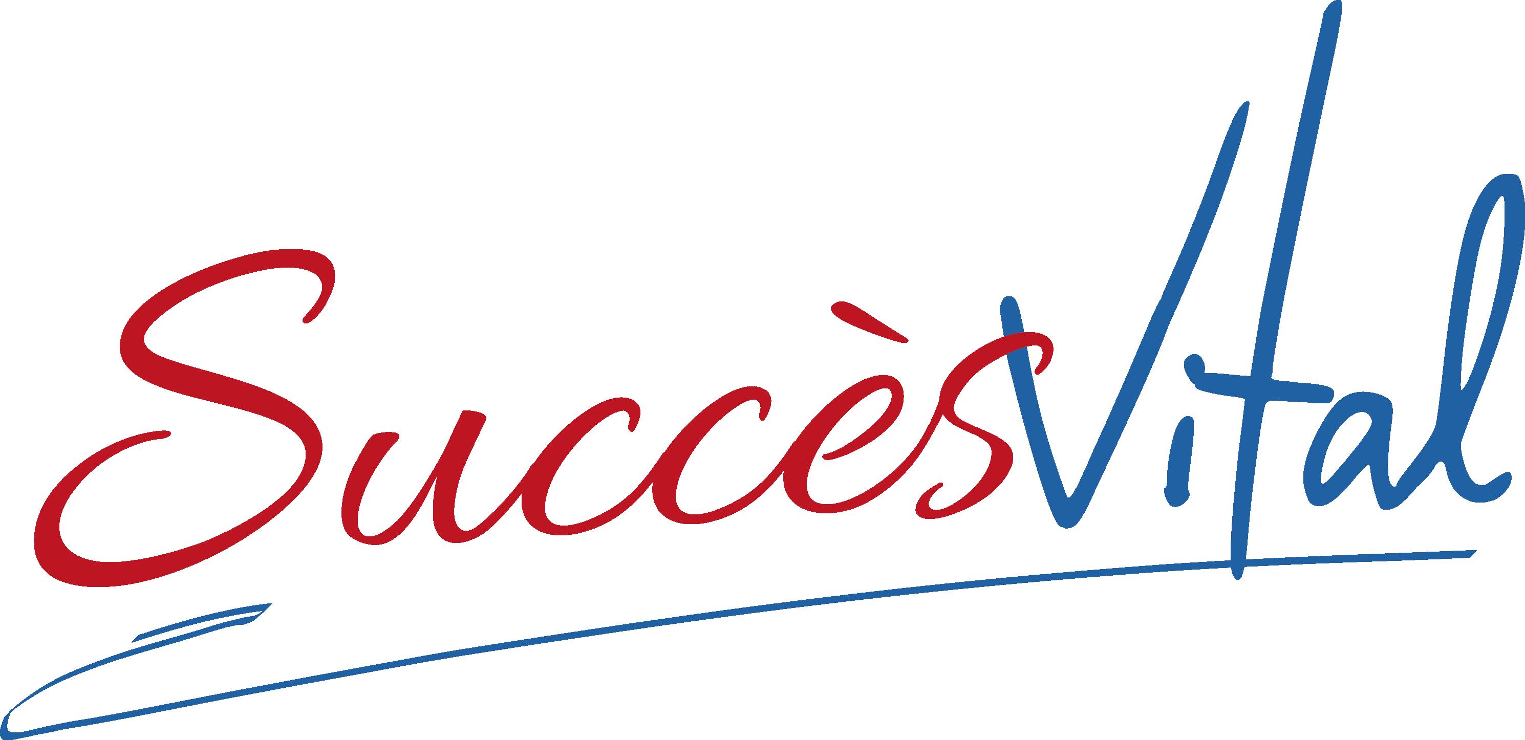 Succès Vital| Création| Logo vectoriel