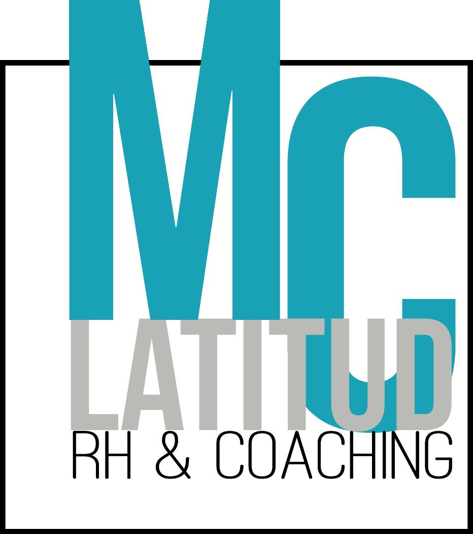 MC LATITUD'RH| Relooking| Logo vectoriel