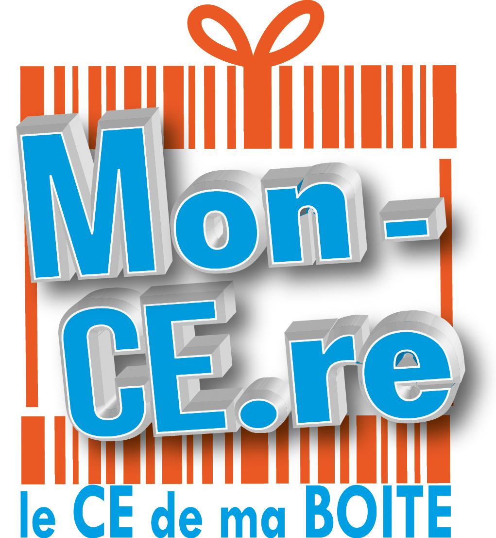 Mon-CE.re| Création| Logo vectoriel