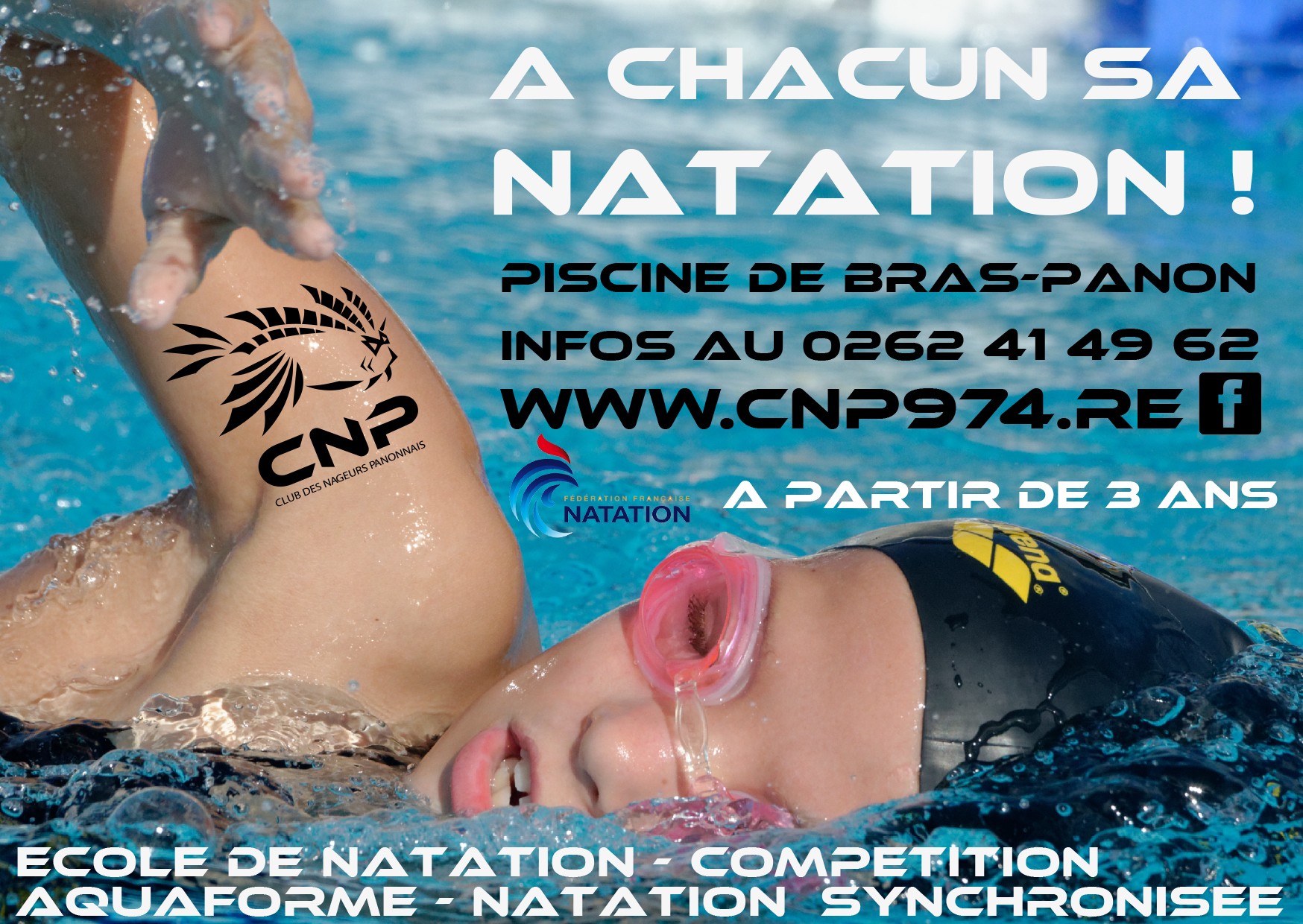 CNP | PAO | Flyer 2016