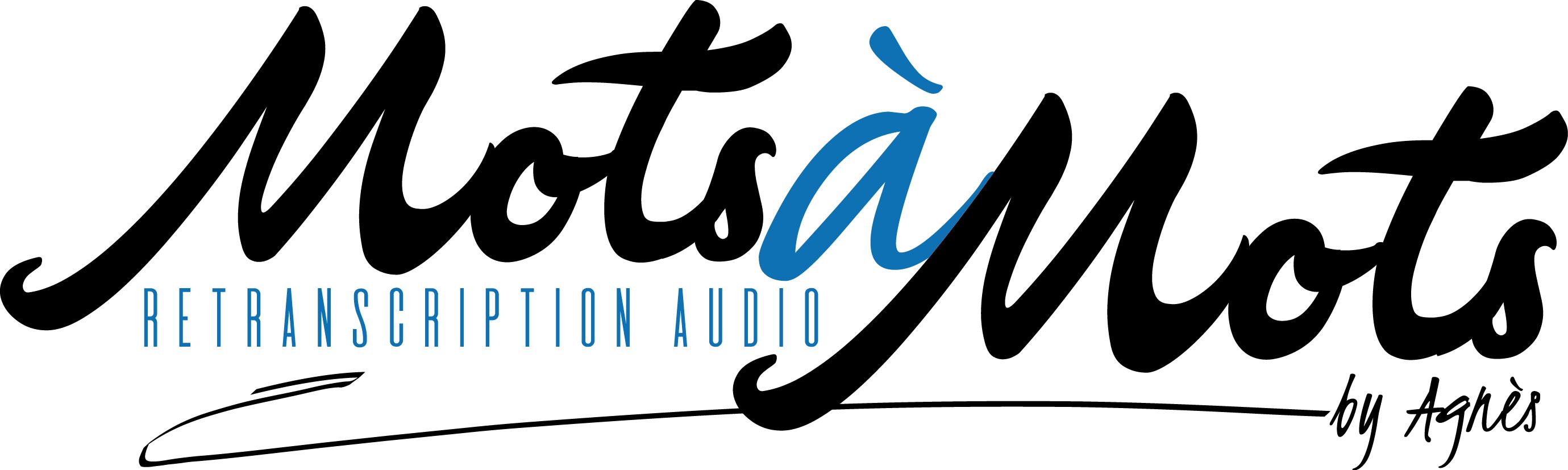 Mots à Mots | Logo | Création