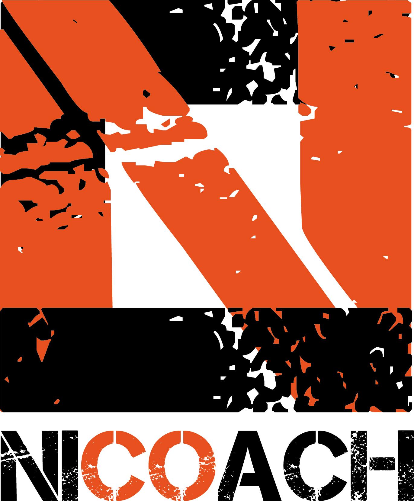 Nico Coach   Logo   Création