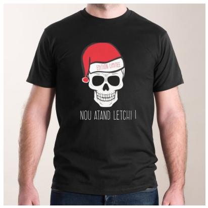 La Métis | T.Shirt | Visuel