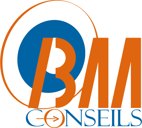 OBM CONSEILS | Logo | Relooking