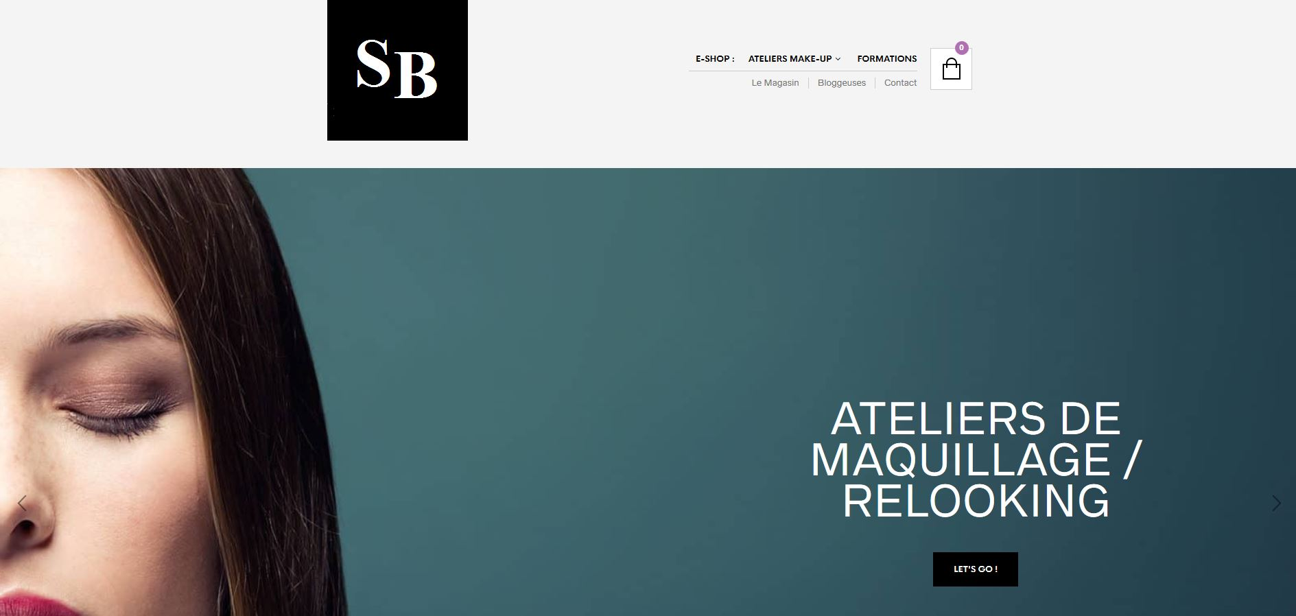 So Beauty Réunion | Site Marchand | Relooking